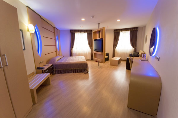 - Referanslarımız / Grand Hotel - GRAND HOTEL YALITIM UYGULAMALARI